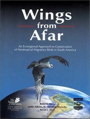 Cover of: Wings from afar |