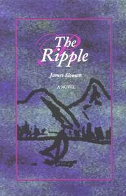 Cover of: The ripple