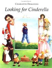 Cover of: Looking for Cinderella