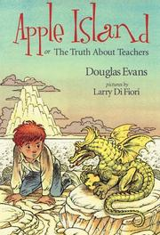 Cover of: Apple Island, or, the truth about teachers