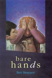 Cover of: Bare hands