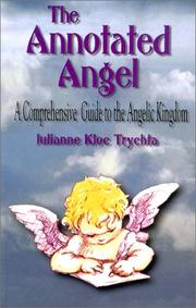 Cover of: The annotated angel