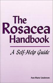 Cover of: The Rosacea Handbook | Ann-Marie Lindstrom