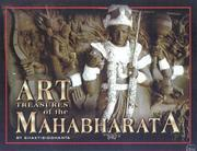 Cover of: Art treasures of the Mahabharata