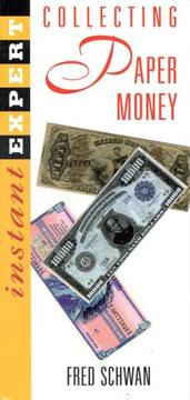 Cover of: Collecting paper money | Fred Schwan