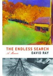 Cover of: The endless search
