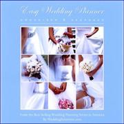 Cover of: Easy Wedding Planner, Organizer & Keepsake | Elizabeth Lluch