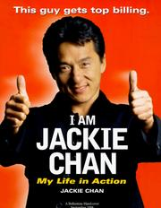 Cover of: I Am Jackie Chan