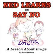 Cover of: Ned Learns to Say No