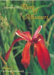 Cover of: Steyermark's Flora of Missouri, Volume 1 by George Yatskievych