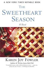 Cover of: The Sweetheart Season