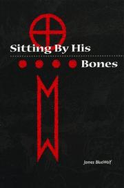 Cover of: Sitting by his bones