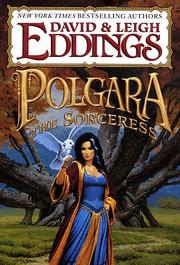 Cover of: Polgara The Sorceress