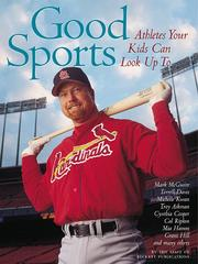 Cover of: Good Sports | Beckett Publications (firm)