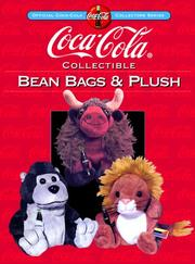 Cover of: Coca-Cola collectible bean bags & plush | Linda Lee Harry