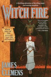 Cover of: Wit'ch fire