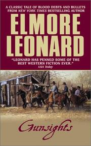 Gunsights by Elmore Leonard