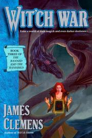 Cover of: Wit'ch War