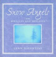 Cover of: Snow Angels | Lynn Valentine