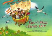 Cover of: The Fool of the world and the flying ship: a Ukrainian folk tale
