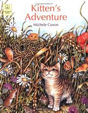 Cover of: Kitten's adventure