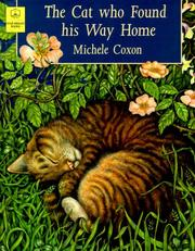 Cover of: The cat who found his way home