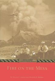 Cover of: Fire on The mesa (Mesa Verde Centennial) | Tracey L. Chavis
