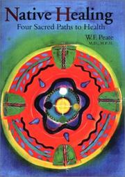 Cover of: Native Healing | Wayne F. Peate
