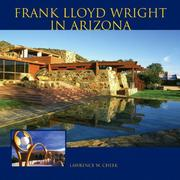 Cover of: Frank Lloyd Wright in Arizona