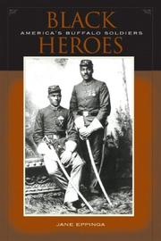 Cover of: Black Heroes: America's Buffalo Soldiers