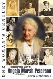 Cover of: One Woman's Century