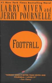 Cover of: Footfall