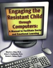 Cover of: Engaging the resistant child through computers