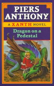Cover of: Dragon on a Pedestal