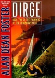 Cover of: Dirge | Alan Dean Foster