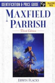 Cover of: Maxfield Parrish Identification & Price Guide