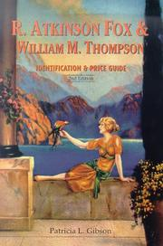 Cover of: R. A tkinson Fox/William M. Thompson identification & price guide