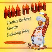 Cover of: Fire it up!
