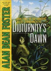 Cover of: Diuturnity's Dawn