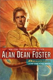 Cover of: Reunion | Alan Dean Foster