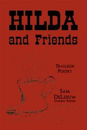 Cover of: Hilda and friends