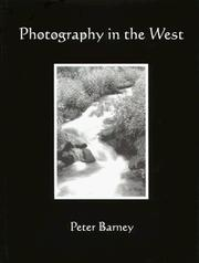Cover of: Photography in the west
