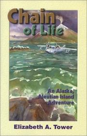 Cover of: Chain of life