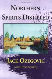 Cover of: Northern spirits distilled