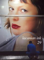Cover of: Lacanian Ink 29 - Otherness