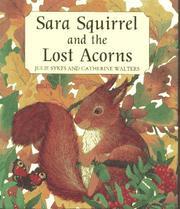 Sara squirrel and the lost acorns