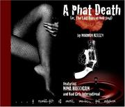 Cover of: A phat death, or, The last days of noir soul