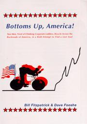 Cover of: Bottoms up, America!