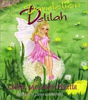 Cover of: Dandelion Delilah | Colleen McCauley Piscetta
