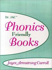 Cover of: Phonics Friendly Books